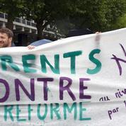 Réforme du collège : «Une forme de bras d'honneur à la nation française»