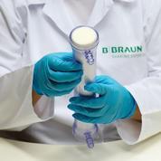 B. Braun investira 200millions d'euros en France