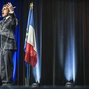 Nicolas Sarkozy ne retient pas ses coups contre la gauche
