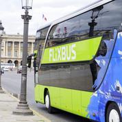 L'allemand FlixBus lance ses autocars à bas prix en France