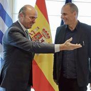 Face à Athènes, Madrid est la plus intransigeante