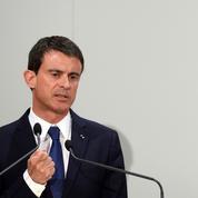 En Allemagne, Valls se pose contre les «conservatismes» français