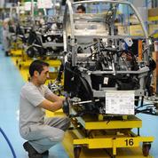 À Valladolid, Renault a renoué avec la compétitivité en échange d'une réduction du salaire et des congés