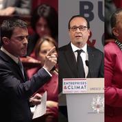 André Bercoff : Sarkozy - Hollande, le jeu de rôle pour 2017 est prêt