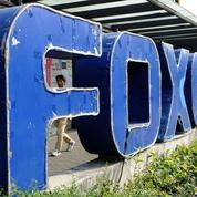 Le géant Foxconn investit dans une start-up française