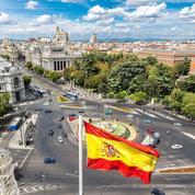 L'Espagne championne de la croissance