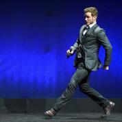 Chris Pratt fera deux films Marvel après les Gardiens de la Galaxie
