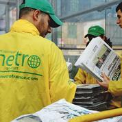 Metronews arrête les frais sur le papier