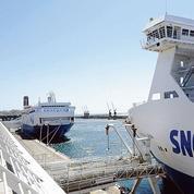 SNCM: la collectivité territoriale de Corse bouscule la reprise