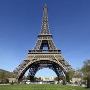 La Tour Eiffel fermée en raison des pickpockets