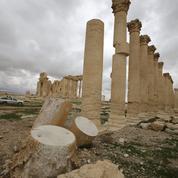 D'Hatra à Palmyre, les destructions des sites antiques par Daech continuent