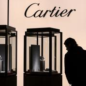 Richemont ajuste les prix de ses montres et bijoux dans le monde