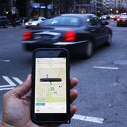 Uber se rapproche d'une entrée en Bourse