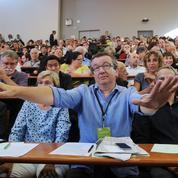 Christian Paul veut «tourner la page de la fronde parlementaire»