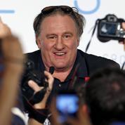 Cannes 2015 : Depardieu aime toujours «l'URSS» et Poutine