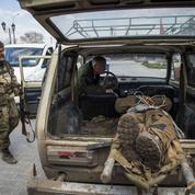 Ukraine: des «crimes de guerre» dans les deux camps