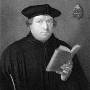 Un traité annoté de Luther retrouvé