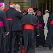 Synode de la famille: une réunion très discrète des réformateurs à Rome