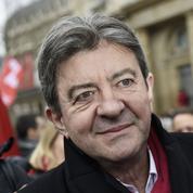 Le Front de gauche courtise les frondeurs du PS défaits