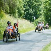 Le sport pour faire cohabiter salariés valides et handicapés au travail