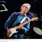 Eric Clapton, dernière