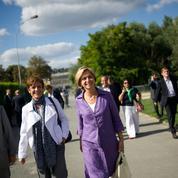 Ile-de-France: l'UMP et l'UDI, à grands pas vers un accord