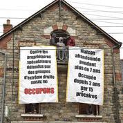 Squats: la riposte des propriétaires s'organise