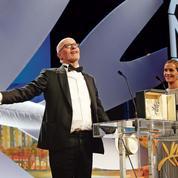 Festival de Cannes : les frères Coen couronnent la France