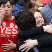 L'Église irlandaise admet son échec face au mariage gay