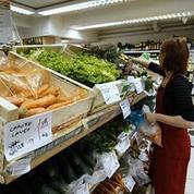 Les trois quarts des produits bio proviennent de France