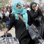 La défaite de Ramadi sème la discorde entre les alliés de Bagdad