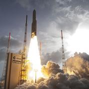 Faute de nouvelle gouvernance, l'avenir d'Ariane 6 est en jeu
