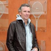 Denis Brogniart : «J'aimerais voir Nadal à Koh Lanta»