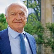 Pierre Nora: «La France vit le passage d'un modèle de nation à un autre»