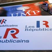 «Les Républicains», le nouveau nom s'est imposé à la mi-octobre