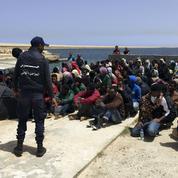 Migrants : la Libye pointe la responsabilité de l'UE