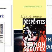 Prix Orange du livre: le lauréat est parmi eux