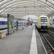 Les voyageurs du Sud de la France sont les plus pénalisés par les retards des trains