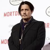 Johnny Depp risque 10 ans de prison à cause de… ses chiens