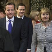 La liste de réformes de l'UE réclamées par Londres