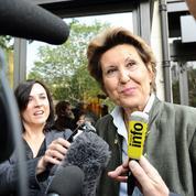 La chiraco-villepiniste Brigitte Girardin rejoint la Cour des comptes