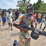La pression monte sur les autorités burundaises