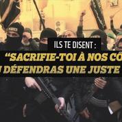 Facebook, Google et Twitter se liguent contre le djihadisme en France