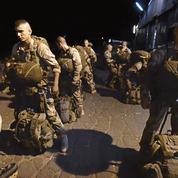 Des parlementaires UDI et UMP veulent une intervention au sol contre Daech