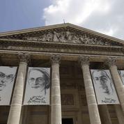 «Peu de Français s'identifient au Panthéon et seraient capables d'en citer trois noms»