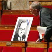 La classe politique rend un hommage unanime aux quatre panthéonisés
