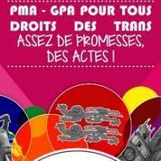 A Rouen, le logo de la région sur l'affiche de la Marche des fiertés provoque des remous