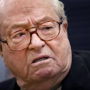 Un cadre du FN dénonce la «purge» des proches de Jean-Marie Le Pen