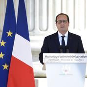 Les messages politiques distillés par Hollande dans son discours du Panthéon
