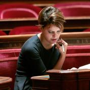 Najat Vallaud-Belkacem défend sa réforme du collège devant les sénateurs
